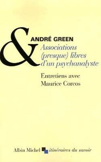 Associations (presque) libres d'un psychanalyste