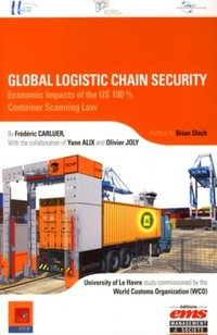 Global Logistic Chain Security