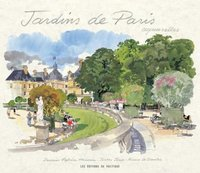 Jardins de Paris