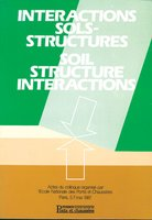 Interactions sols-structures