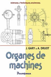 Organes de machines