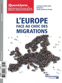 L'europe face au choc des migrations