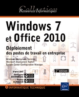 Windows 7 et Office 2010
