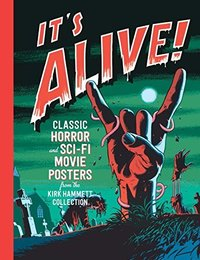 It's alive classic horror and sci fi movie posters /anglais