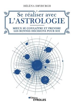 H.Dryburgh- Se réaliser avec l'astrologie