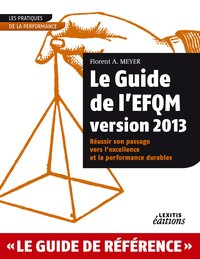 Le Guide de l'EFQM - Version 2013