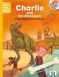 Charlie and the dinosaurs (nouvelle édition)