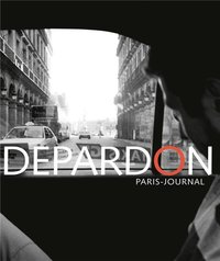 Depardon - Paris-journal