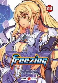 Freezing - vol. 20