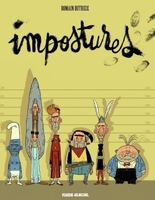 Impostures - Tome 01