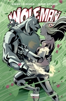 Wolf-Man Tome 4