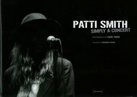 Patti Smith - Simply a concert