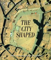 The city shaped (paperback)
