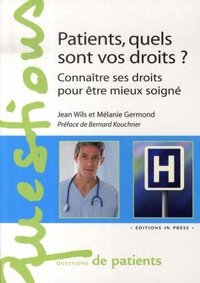 Patients, quels sont vos droits ?