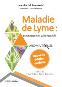 Maladie de lyme : traitements alternatifs