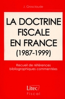 Doctrine fiscale en France