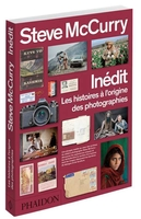 Steve McCurry : Inédit