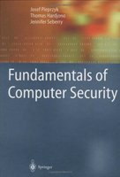 Fundamentals of Computer Security