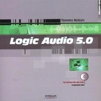 Tommy Nobyn - Logic audio 5.0