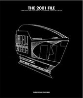 The 2001 File Harry Lange And The Design Of The Landmark Science Fiction Film /Anglais