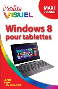 Windows 8 RT pour tablettes