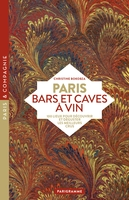 Paris bars et caves à vin