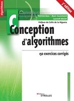 M.Guyomard, P.Bosc, L.Miclet - Conception d'algorithmes