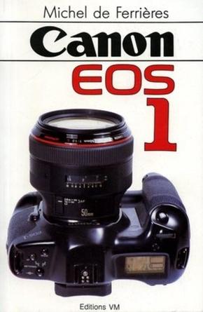 M. De Ferrières- Canon EOS-1