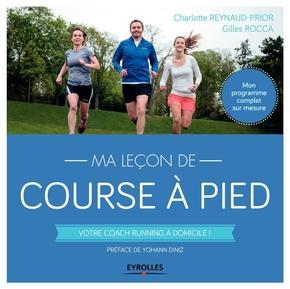 C.Reynaud-Prior, G.Rocca- Ma leçon de course à pied
