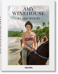 Amy Whinehouse by Blake Wood