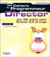 L.Jayr, C.Renouvin - Director - Jeux 3D online avec Director 8.5 et Lingo