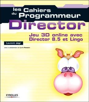 L.Jayr, C.Renouvin- Director - Jeux 3D online avec Director 8.5 et Lingo