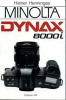 H. Henninges - Minolta Dynax 8000i