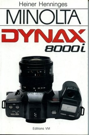 H. Henninges- Minolta Dynax 8000i