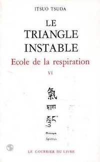 Le triangle instable (volume 6)