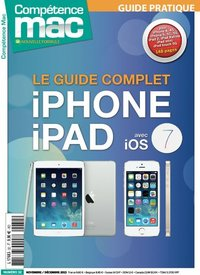 Le guide complet iPhone et iPad avec iOS 7