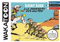 Lucky Luke - À la poursuite des Dalton