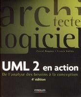 P.Roques, F.Vallée - UML 2 en action