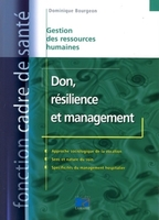 Don, résilience et management