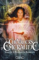 Les chevaliers d'Emeraude - Volume 9