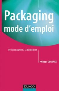 Packaging mode d'emploi