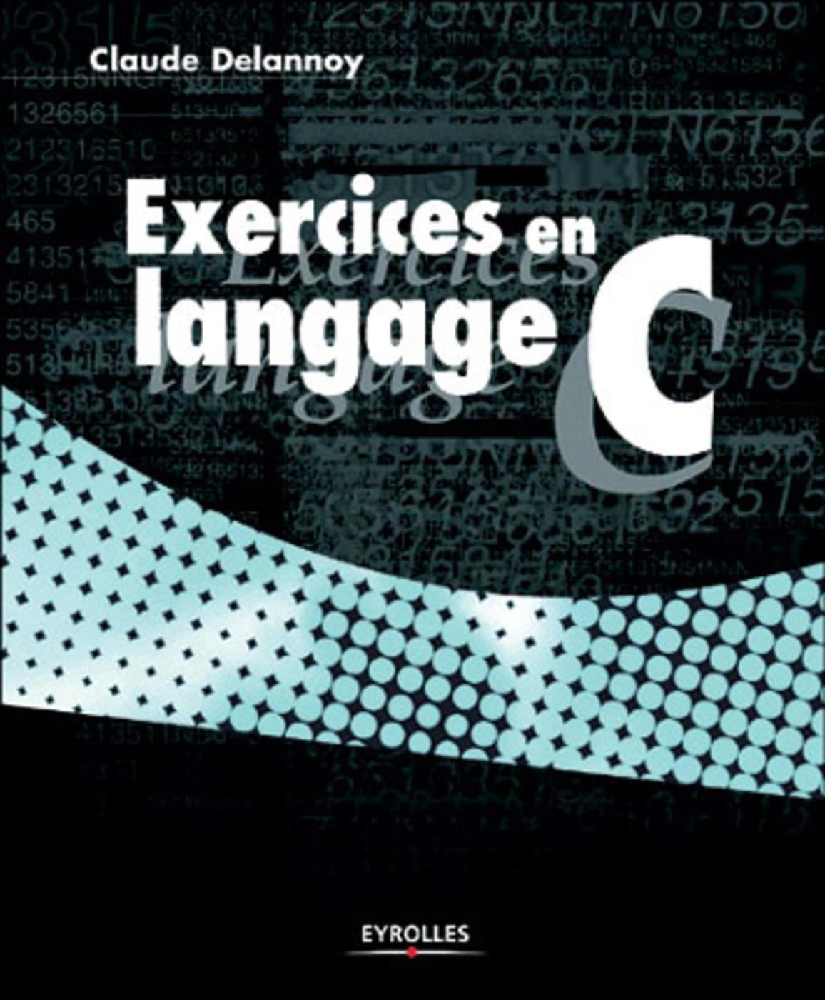 CLAUDE LANGAGE EXERCICES TÉLÉCHARGER EN DELANNOY PDF C
