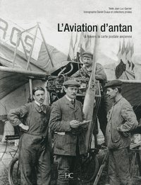 L'aviation d'antan