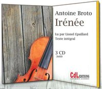 Irenee audio 3cd