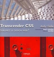 CLARKE, ANDY - Transcender CSS