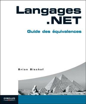 Brian Bischof- Langages .NET