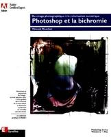 V.Risacher - Photoshop et la bichromie du virage photographique à la colorisation numérique