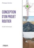 P.Carillo - Conception d'un projet routier