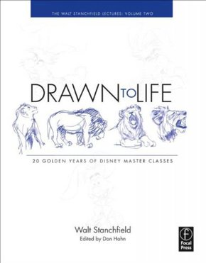 DRAWN TO LIFE 20 GOLDEN YEARS