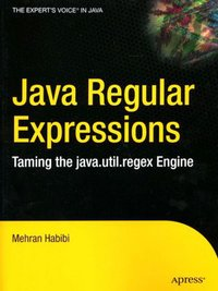 Java regular expressions